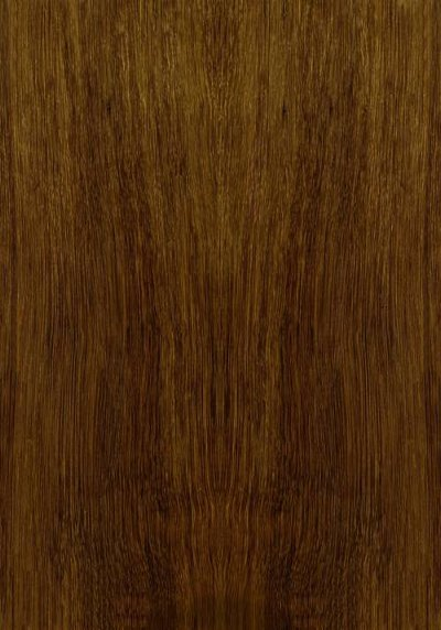 Dark-brown veneer