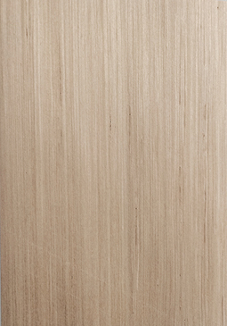 Light-brown veneer