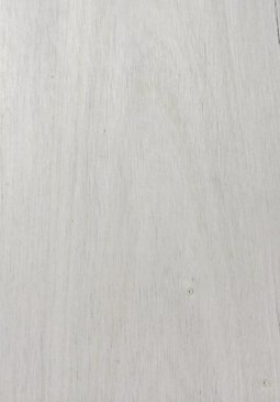 Light grey veneer